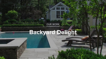 Company Highlight Video by Ronni Hock Garden & Landscape