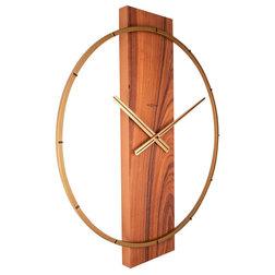 Contemporary Wall Clocks by NeXtime