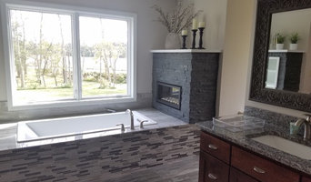 Master Suite, Bathroom, and Basement Addition / Partial Remodel of Existing Home