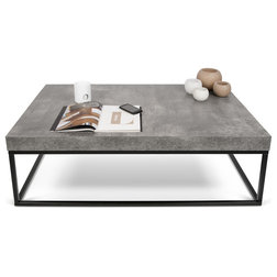 Vintage Contemporary Coffee Tables by Sportique