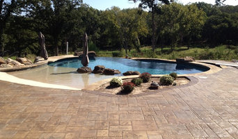 Best 15 swimming pool builders in ardmore ok houzz - Swimming pool contractors oklahoma city ...