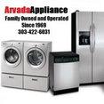 Arvada Appliance's profile photo