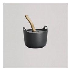 Sarpaneva Cast Iron Casserole Pot