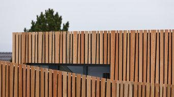 Construction Maison individuelle bois _ DEUTSCH