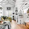 My Houzz: A New England-style House in Portsmouth