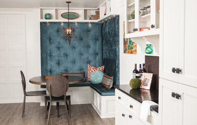 Basement of the Week: A Place Where Practicality and Style Meet