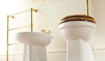 Imperial Bathroom