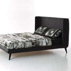 - パネルベッド:GIMME SHELTER BED - パネルベッド