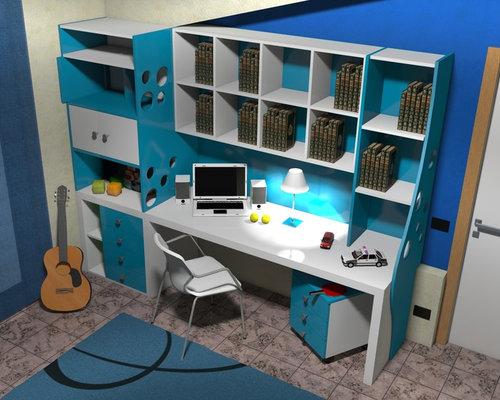 Mobile per camera dei bambini for Mobile per bambini