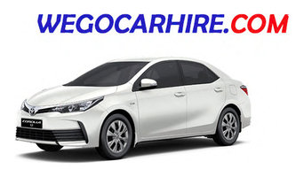 Budget Car Rental Los Angeles | Wegocarhire.com
