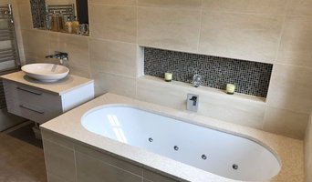 Main Bathroom in Basingstoke
