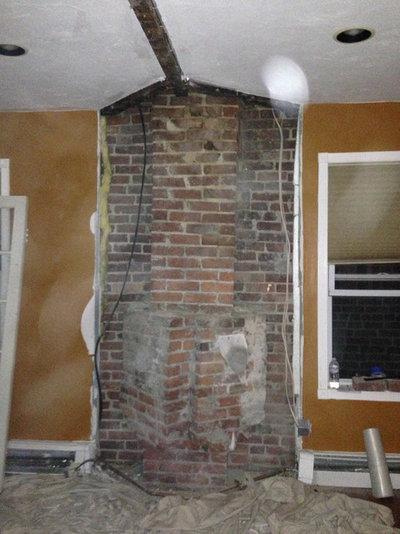 Renovation Finds