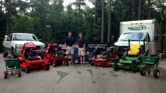 Grass Roots Aeration & Lawncare