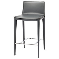 Contemporary Bar Stools And Counter Stools by mod space furniture