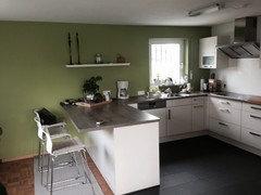 magnolia k che welche fliesen. Black Bedroom Furniture Sets. Home Design Ideas