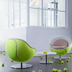 baseball st hle sessel designer st hle online kaufen. Black Bedroom Furniture Sets. Home Design Ideas