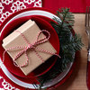 Christmas: Traditional Decorating Ideas