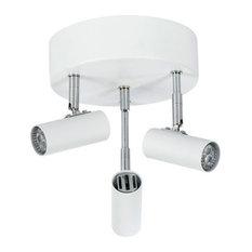 S6751 D-33 mini LED dimbar Vit matt