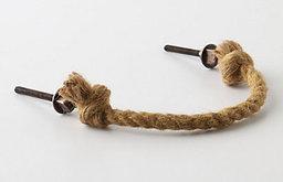 Pliant Rope Handle