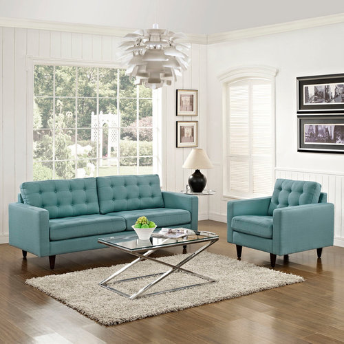 modern sofa sets - Big Sofa Laguna Magic Cream