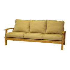 Deep Seating Sofas Houzz
