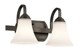 Kichler Lighting Bath 2-Light