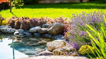 Aquatics Landscaping