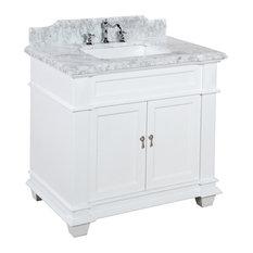 Bathroom Vanity Quick Ship next day delivery bathroom vanities | houzz