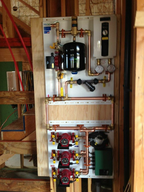 Smith Residence - Silver Creek, Park City - Heating And Cooling