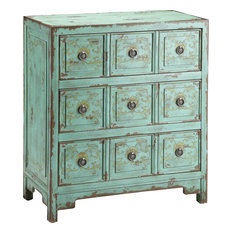 Farmhouse Dressers And Chests