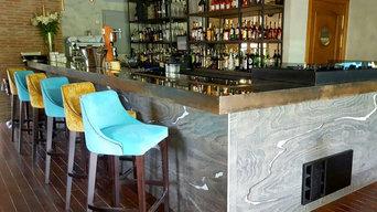 La Maison restaurante & club