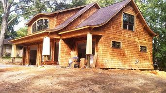 Custom Barn Design+Build