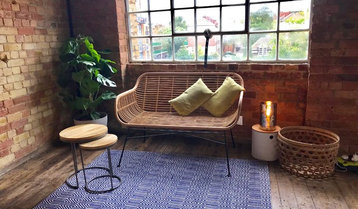 Get the Look of Our DreamHouzz Café