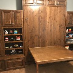Keller Cabinets Inc - Wallace, SD, US