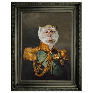 Duke Gibson Canvas, 60x81 cm