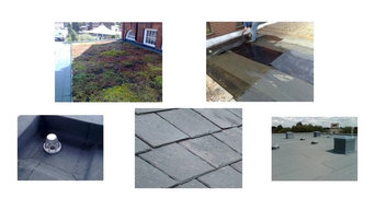 Mansell Roofing Projects