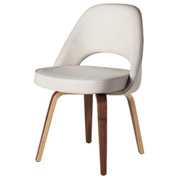 Midcentury Dining Chairs by The Khazana Home Austin Furniture Store