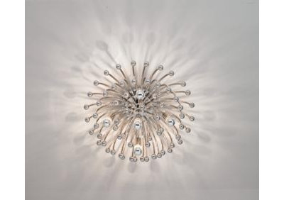 Dramatic lighting for low ceilings contemporary flush mount ceiling lighting by lamps plus aloadofball Images