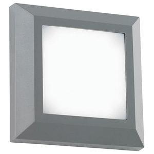Severus Square Direct IP65 3 W Guide Light