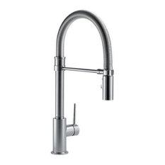 Faucet With 14 Spout Kitchen Faucets Houzz