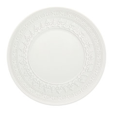 Ornament Bread and Butter Plate, Set of 4