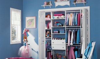 Exceptionnel Best 15 Closet Designers And Professional Organizers In Sioux Falls ...
