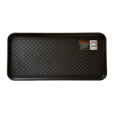 All Weather Oversized Indoor and Outdoor Boot Tray Stalwart