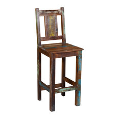 Trinidad Bar Height Chair