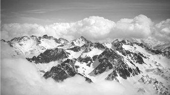 """Album """"Montagnes"""""""