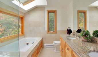Custom Bathroom's