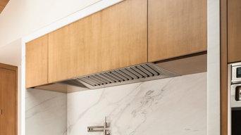 Sub-Zero Wolf Kitchen Design Contest - Regional Winners
