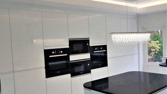 Kitchens | Interiors | Living