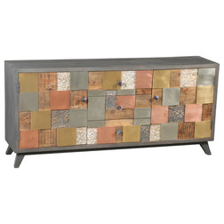 Farmhouse Buffets And Sideboards by Chic Teak
