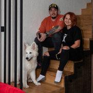 Фото пользователя Interior designers Pavel and Svetlana Alekseeva